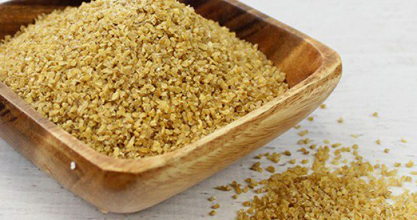BULGUR WHEAT MEDIUM 10KG EPIGRAIN