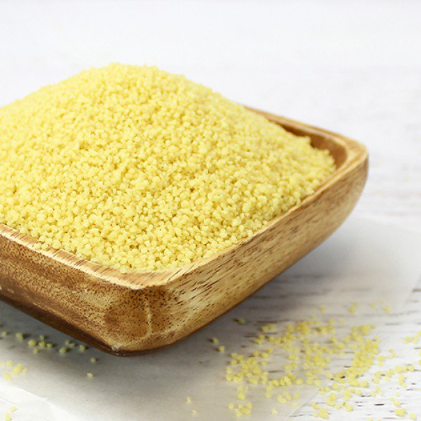 Where to Buy Couscous