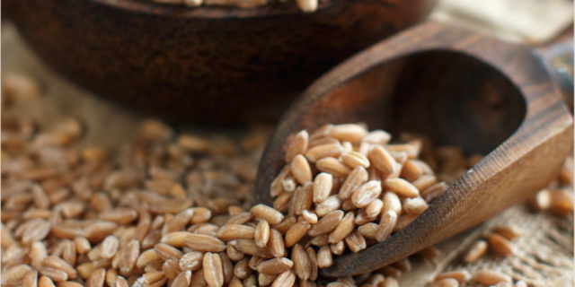 Learn How to Identify Whole Grains
